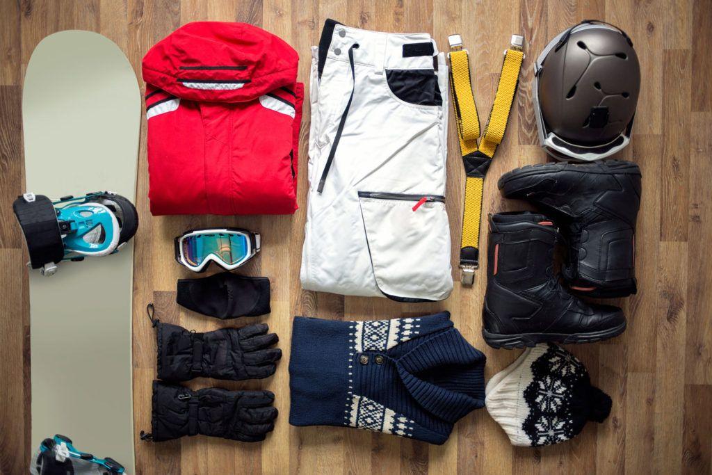Wat heb je nodig tijdens je ski vakantie