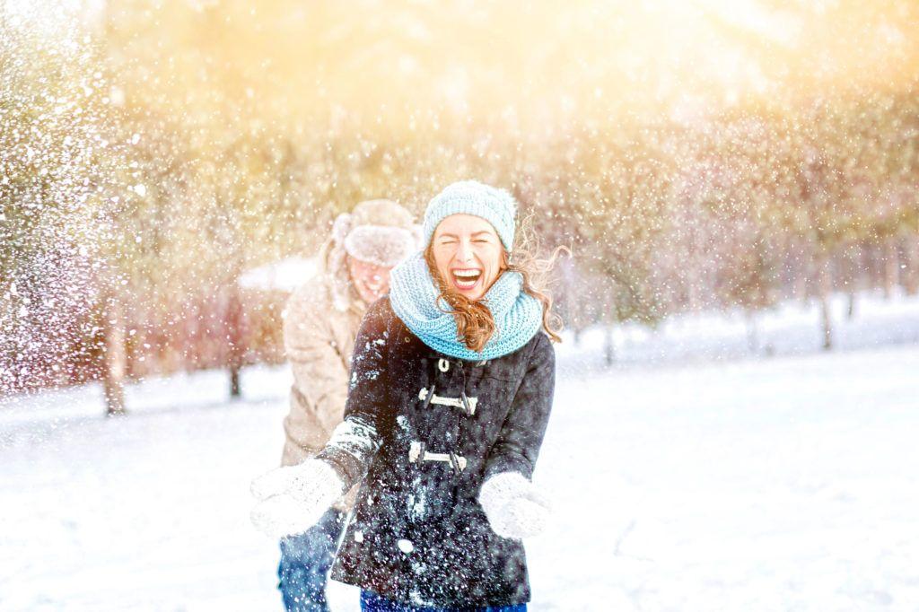 De winter is weer aangebroken, tijd voor een warme jas?